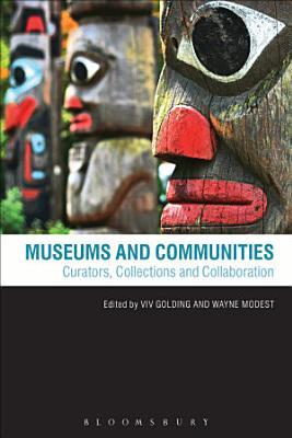 Museums and Communities PDF