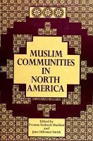 Muslim Communities in North America PDF