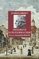 The Cambridge Companion to Friedrich Schleiermacher PDF