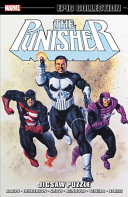 Punisher Epic Collection  Jigsaw Puzzle PDF