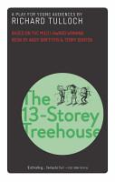 The 13 Storey Treehouse PDF