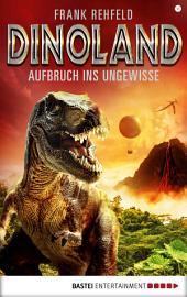 Dino-Land - Folge 11: Aufbruch ins Ungewisse