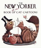 The New Yorker Book of All new Cat Cartoons PDF