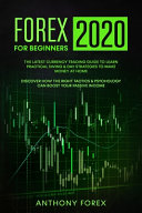 Forex for Beginners 2020 PDF