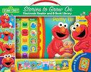 Sesame Street PDF