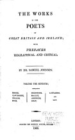Moore  Cawthorne  Collins  Dyer  Shenstone  Mallet  Akenside  Gray  Littleton  Gay PDF