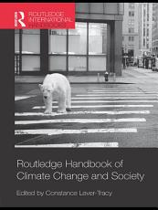 Routledge Handbook of Climate Change and Society PDF