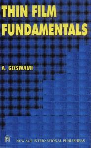 Thin Film Fundamentals