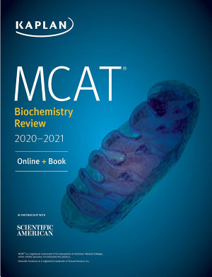MCAT Biochemistry Review 2020 2021