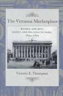 Download The Virtuous Marketplace Book