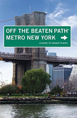 Metro New York Off the Beaten Path   PDF