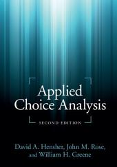 Applied Choice Analysis: Edition 2