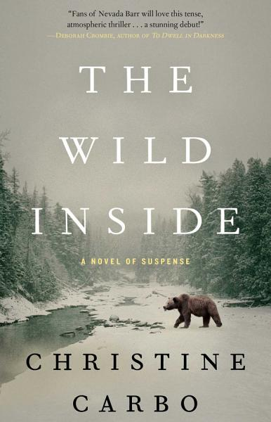 Download The Wild Inside Book