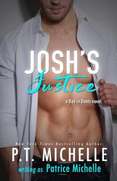 Josh's Justice: Bad in Boots, #4