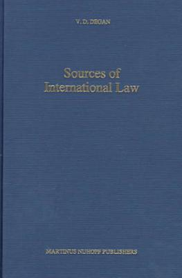 Sources of International Law PDF
