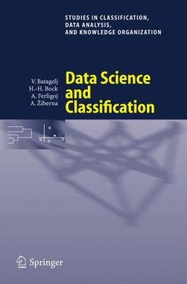 Data Science and Classification