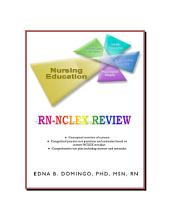 EDEF's NCLEX-RN Review