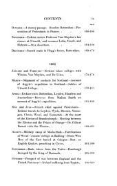 Journal of the Hon. John Erskine of Carnock, 1683-1687: Volume 14