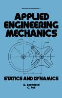 Applied Engineering Mechanics PDF