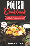 Polish Cookbook PDF