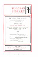 Success Library PDF