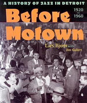 Before Motown PDF