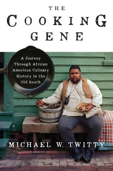 Download The Cooking Gene Book