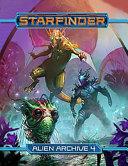 Download Starfinder Alien Archive 4 Book