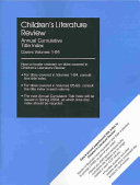 Children s Literature Review PDF