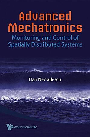 Advanced Mechatronics PDF