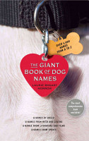 The Giant Book of Dog Names PDF
