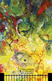 The Sandman: Overture (2014- ) #3