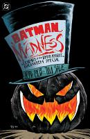 Batman  Madness   A Legends of the Dark Knight Halloween Special  1994    1 PDF