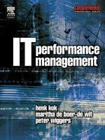IT Performance Management PDF