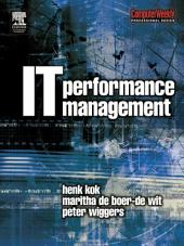 IT Performance Management