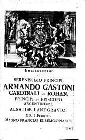 Rerum Germanicarum Scriptores aliquot insignes: Volume 1