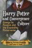 Harry Potter Que E R