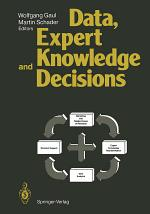 Data, Expert Knowledge and Decisions