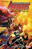 Avengers by Jason Aaron Vol. 8