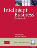 Intelligent Business Coursebook PDF