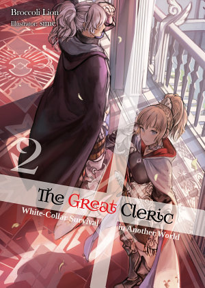 The Great Cleric  Volume 2