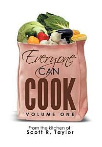 Everyone Can Cook PDF