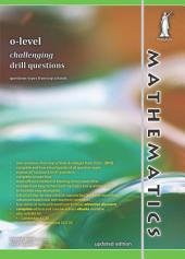 O-level Mathematics Challenging Drill Questions (Yellowreef)