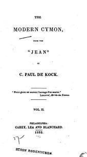 The Modern Cymon: Volume 2