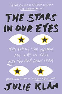 The Stars in Our Eyes Book