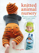 Knitted Animal Nursery PDF