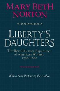 Liberty s Daughters Book