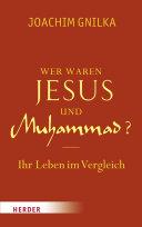 Wer waren Jesus und Muhammad