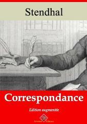 Correspondance: Nouvelle édition augmentée