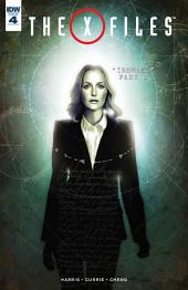 The X-Files #4